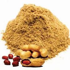 Farinha de Amendoim | 1 Kg