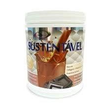 Sustentável Chocolate - 400 Gramas