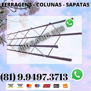 Coluna Soldada Moreno