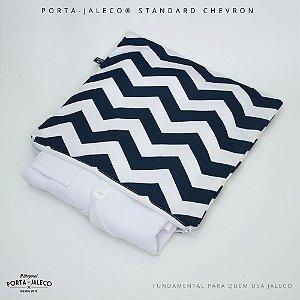 Porta-Jaleco® Standard Chevron