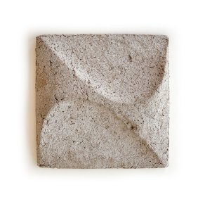 Revestimento sustentável  - Quadrato Montagna - 20 peças - 14 cm x 14 cm