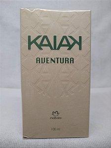 Desodorante Colonia Kaiak Aventura Masculino 100ml