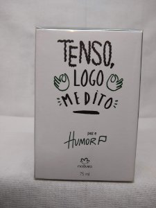 Desodorante Colonia Humor 75ml
