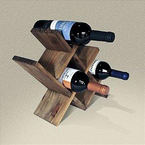 ADEGA TORTA - Para 6 Vinhos