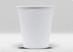 Copo de Papel Biodegradável 100ml Descartável
