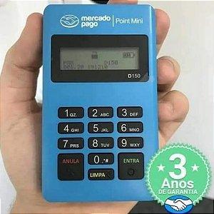 Point Mini D150 PROMOÇÃO (PRECISA DO CELULAR)
