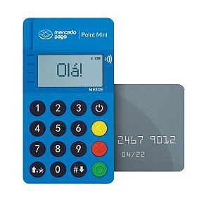 Point Mini ME30S NFC (PRECISA DO CELULAR)