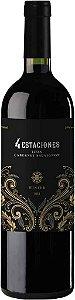 4 Estaciones Premium Winter Cabernet Sauvignon