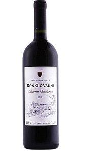Don Giovanni Cabernet Sauvignon 750ML