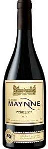 KIT 5 VINHOS  Vina Marty Cabernet Sauvignon/Chardonnay/Ciao Bella Pinot Noir/Le Petit Maynne Pinot Noir/Ribera Reserva C