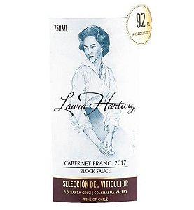 Laura Hartwig Sel Del Viticultor Cab. Franc