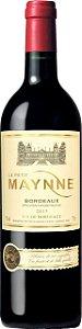 Le Petit Maynne Bordeaux 2016