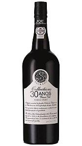 SAGRADO COLLECTIONS PORT 30 ANOS TAWNY 750 ml