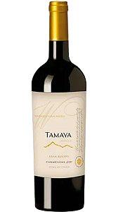 Tamaya Winemaker's Gran Reserva Carménère
