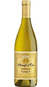 Ménage à Trois Gold Chardonnay 750ML