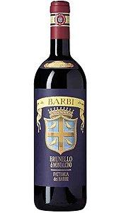 Barbi Brunello Di Montalcino  Toscana 750ml