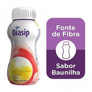 Diasip 200ml - Sabor Baunilha