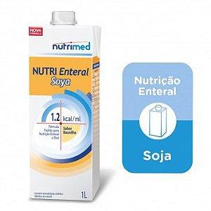 Nutri Enteral Soya 1000ml