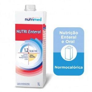 Nutri Enteral 1.2 1000ml