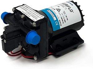 Bomba Água Doce Pressurizada Automática Shurflo 3.0 Gpm -12v