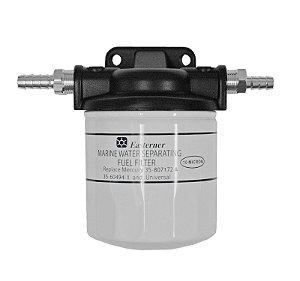 Kit de Filtro Separador de Água Mercury