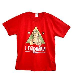Camiseta Cervejaria CAMPINAS - Legionária Weizen