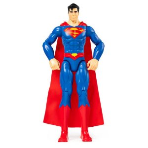 BONECO SUPERMAN  FOCOS 2202