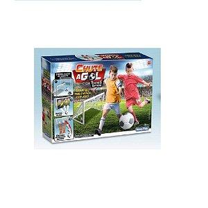 Chute a Gol Treino e Torneio Infantil Brinque Mix