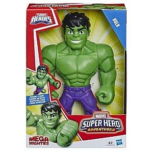 BONECO SUPER HERO  E4132 HASBRO