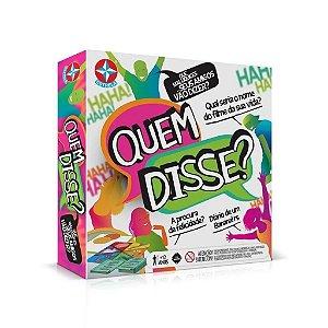 QUEM DISSE ESTRELA 160288