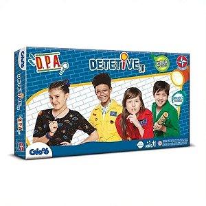 Jogo Detetive Jr - Dpa - Estrela