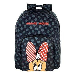 Mochila De Costas G Minnie Mouse Xeryus 9094