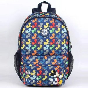 Mochila De Costas Mickey Mouse Colors Dermiwil 51933