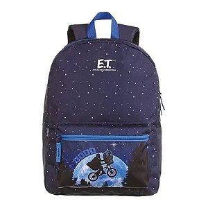 Mochila De Costas G Juvenil E.T O Extraterrestre Dmw 37862