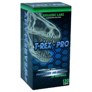 T-Rex-Pro ( Pre Hormonal) 120 Tabs - Jurassic Labz