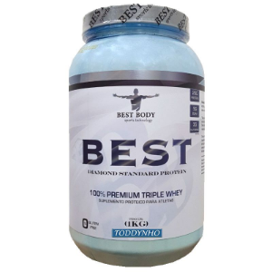 Best Diamond Protein ( 1KG ) Best Body Sports