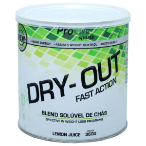 Dry - Out ( 360G Diurético ) Pro Life Sports