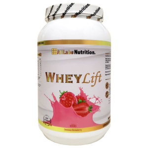 Whey Lift ( 900G - 3W Protein ) AllLabs Nutrition