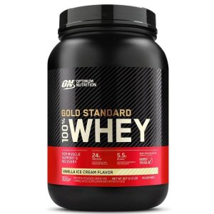 100% Gold Standard Whey (907G) - Optimum Nutrition