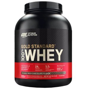 100% Gold Standard Whey (2270G) - Optimum Nutrition