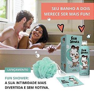 Fun Shower Kit de Banho