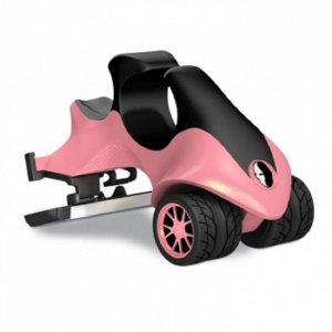 Headblade Aparelho De Barbear - All Terrain Razor-pink