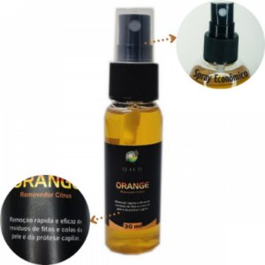 Removedor Orange Spray BHS