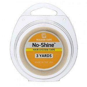Fita Adesiva No Shine 3 Yards x 1,9cm Selecione o Tamanho