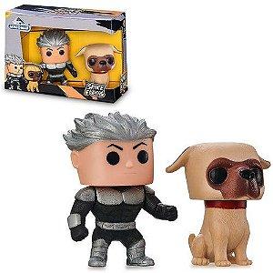 SPIKE & DOG