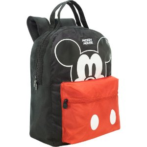 Mochila Juvenil Mickey Mouse T4 - Xeryus
