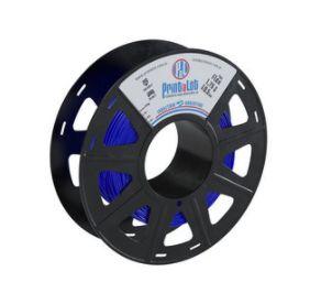 FILAMENTO IMPRESSÃO 3D PRINTALOT FLEX TPU AZUL 500GR