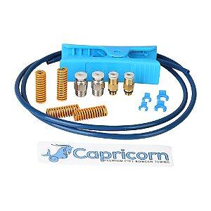 CREALITY KIT CAPRICORN PTFE MOLAS CORTADOR P/ IMPRESSORA3D
