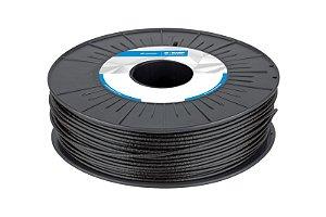 FILAMENTO 3D ULTRAFUSE BASF NYLON PAHT CF15 PRETO 1.75 750GR