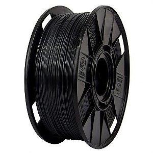 FILAMENTO IMPRESSÃO 3D FILA PETG XT BLACK NIGHT 1KG